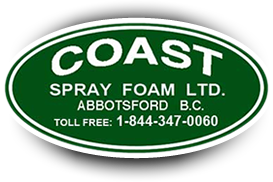Coast Spray Foam